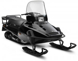 Снегоход Yamaha Viking 540 Tough Pro